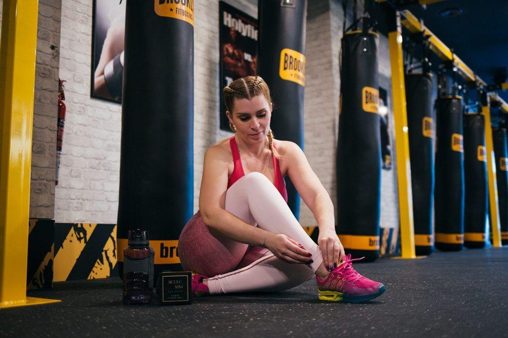 Fitness Irene Lopez
