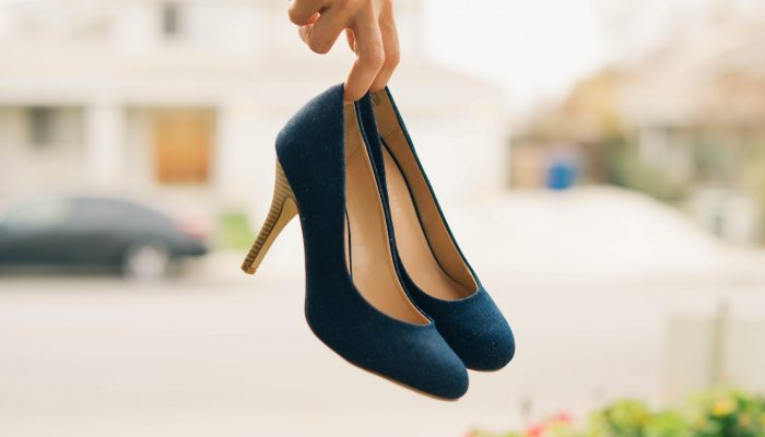 Zapatos Irene Lopez
